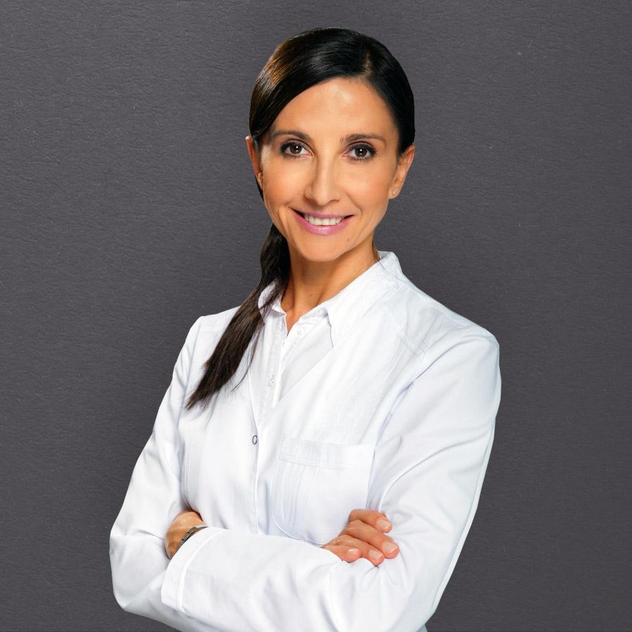 dr Joanna Wiśniewska-Goryń