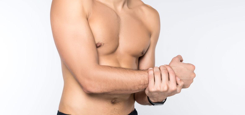 Ginekomastia – wstydliwy problem wielu mężczyzn?